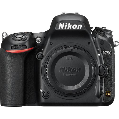 Nikon Full Frame Cameras