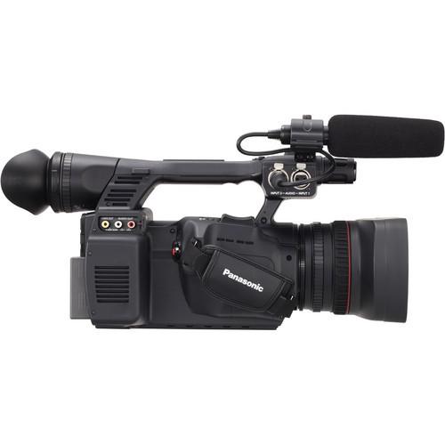 Panasonic AG-AC130 AVCCAM HD Handheld Camcorder-2658