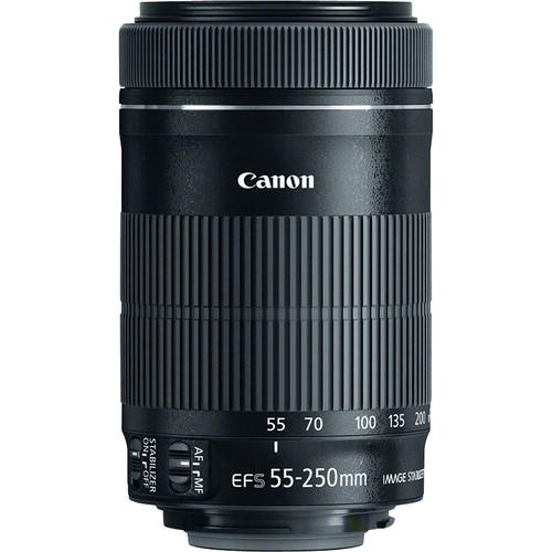Canon Telephoto Lens in Pakistan