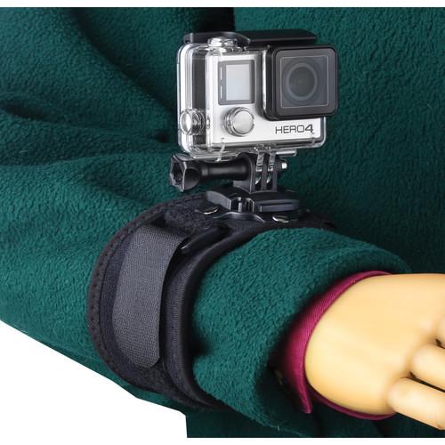gopro hand trap