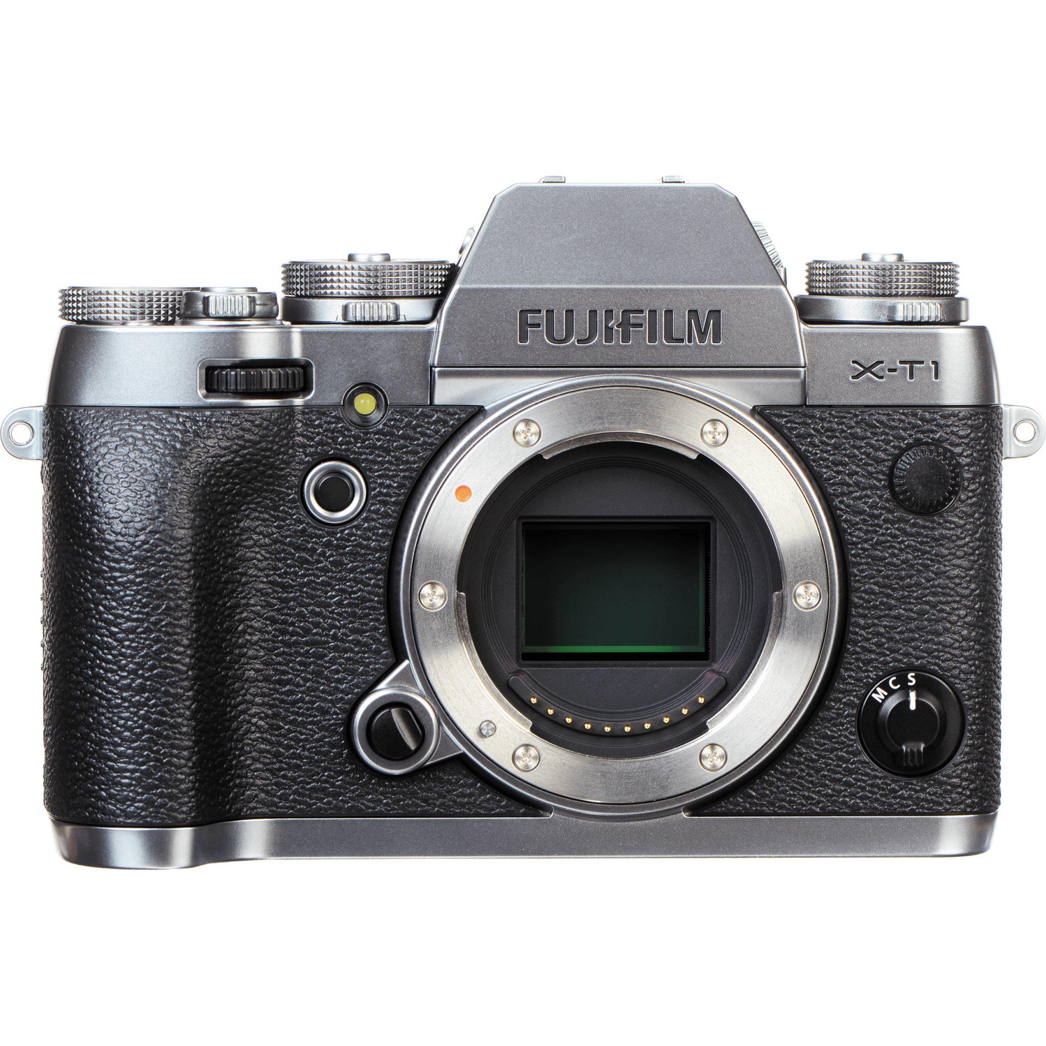 Fujifilm XT1 in Pakistan
