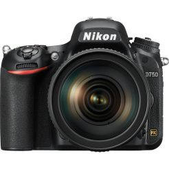 Nikon D750 in Pakistan