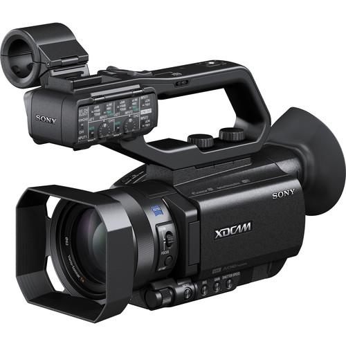 Sony PXW X70 Camera in Pakistan