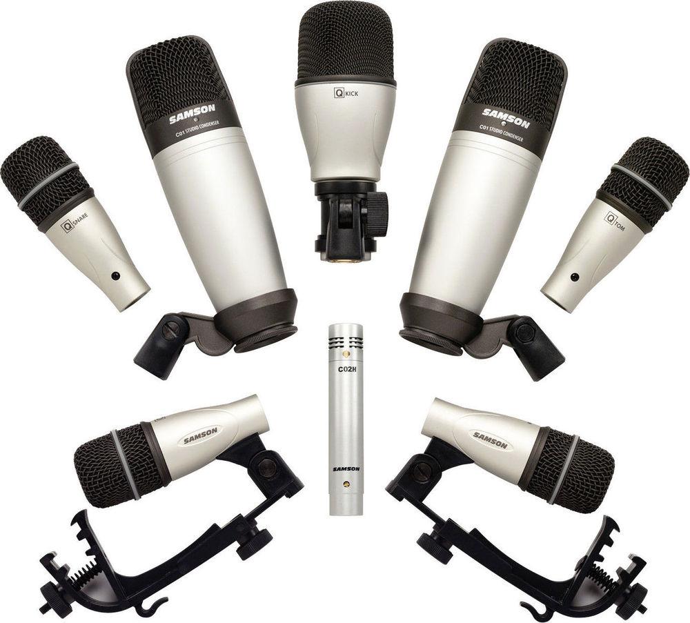 Drum Microphone in Pakistan
