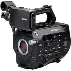 Sony FS7 Camera in Pakistan