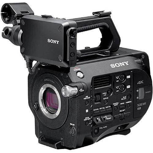 Sony FS7 Camera in Pakistan