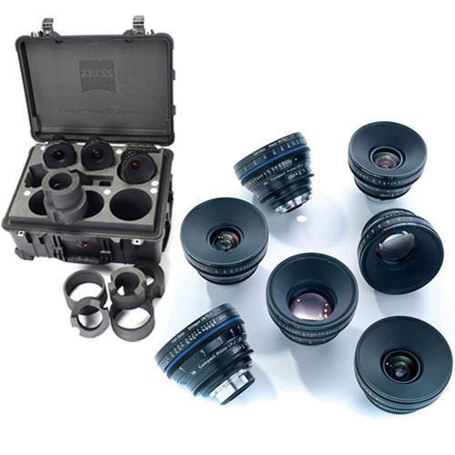Carl Zeiss Lens Kit