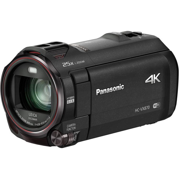 Panasonic HC-VX870 in Pakistan