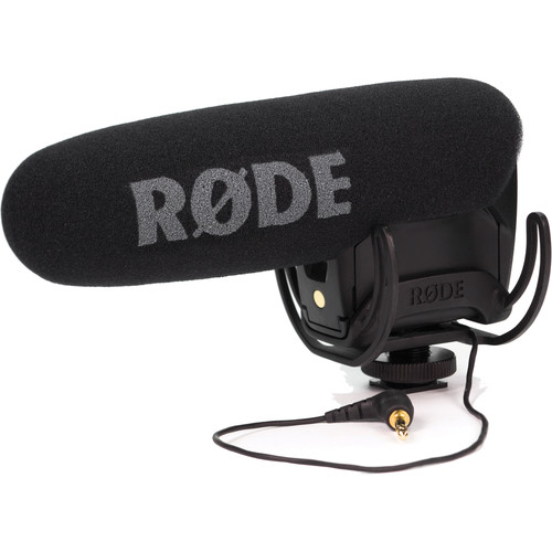 Rode Video Microphone in Pakistan