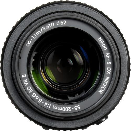 Nikon Zoom Lens in Pakistan