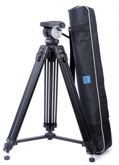 Camera Tripods in Pakistan
