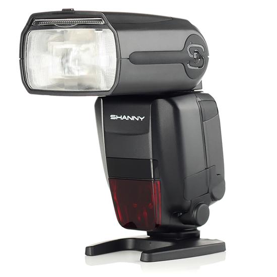 Canon Flash Light
