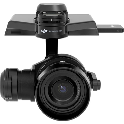 DJI Zenmuse X5R RAW Camera