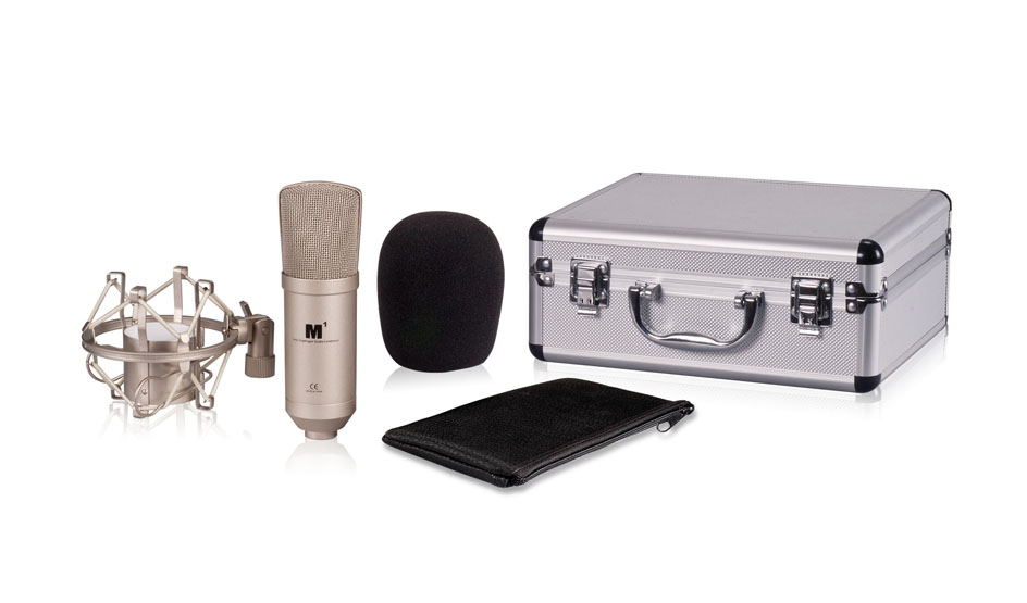 ICON Global M1 Microphone