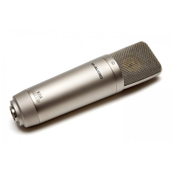 M Audio Nova