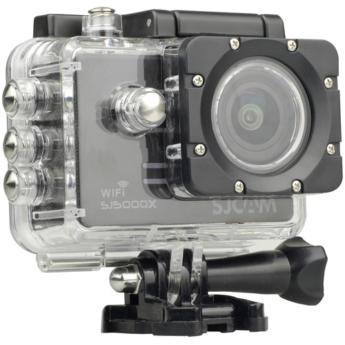 Sjcam Sj5000x Elite Action Camera 4k Recording Hashmi Photos