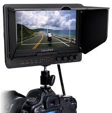 Lilliput Camera Monitor in Pakistan