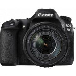 Canon 80D Price in Pakistan