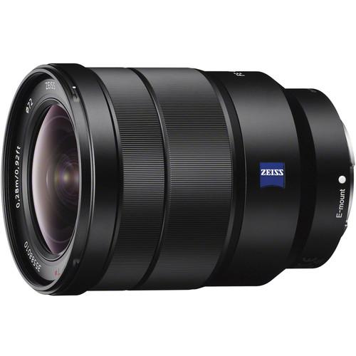 Sony Vario-Tessar T* FE 16-35mm