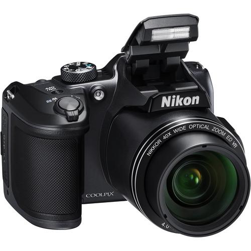 Nikon B500 Price in Pakistan