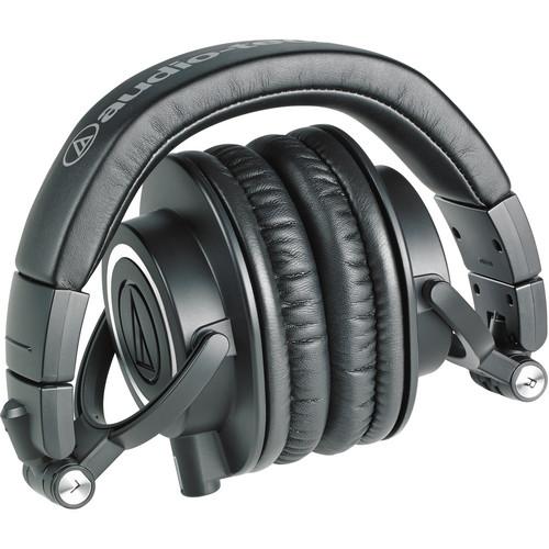 Audio Technica ATH M50x in Pakistan
