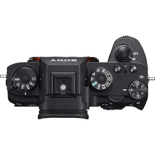 Sony Alpha A9 Price in Pakistan