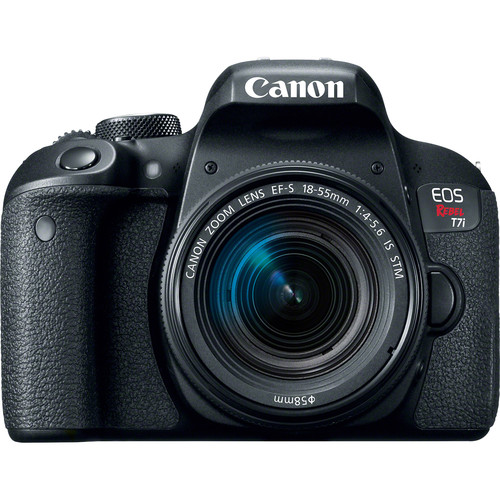 Canon 800D Price in Pakistan