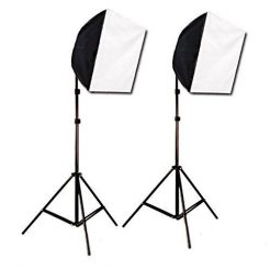 Continuous Softbox Light