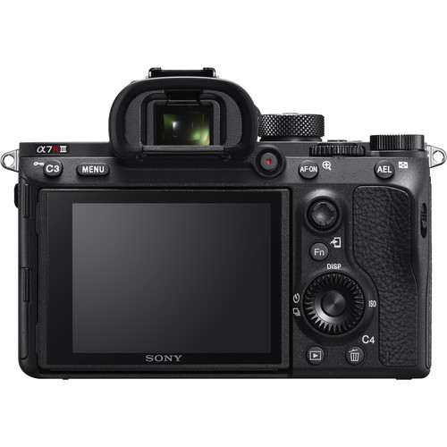 Sony A7R III Price in Pakistan