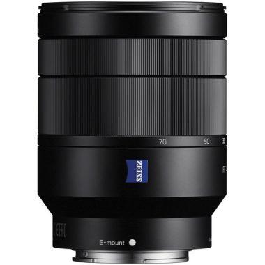 Sony 24-70mm E Mount