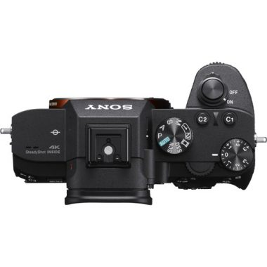 Sony a7 III Price in Pakistan