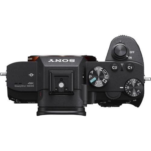 Sony a7 III Price in Pakistan