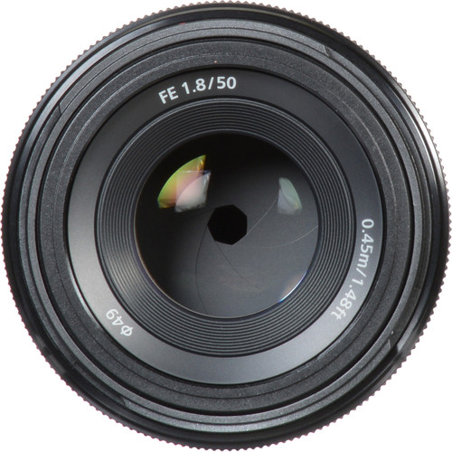 Sony 50mm FE Price in Pakistan