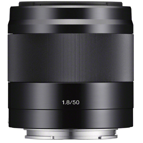 Sony 50mm OSS Lens in Pakistan
