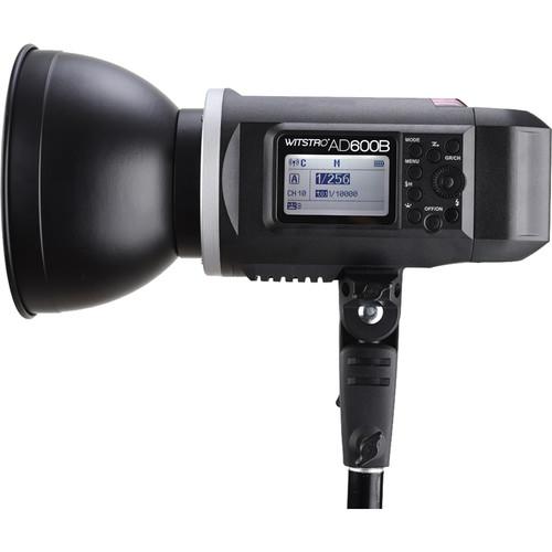 Godox AD600B Price in Pakistan