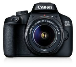 Canon 1500D Price in Pakistan