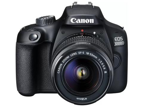 Canon 1500D Price in Pakistan