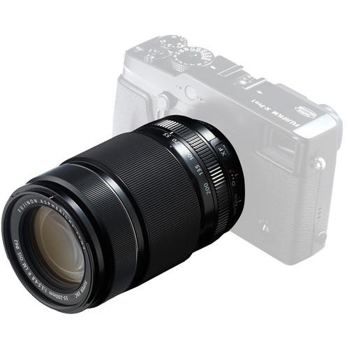 Fujifilm XF 55-200mm Price in Pakistan