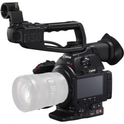 Canon C100 Mark ii Price in Pakistan