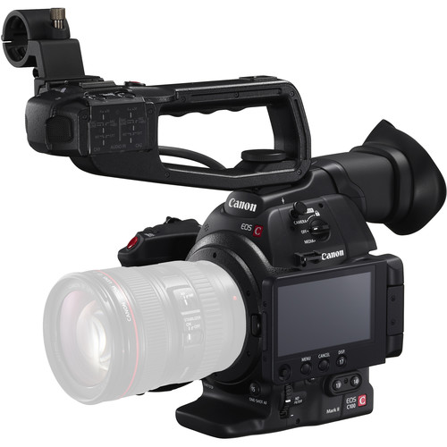 Canon C100 Mark ii Price in Pakistan