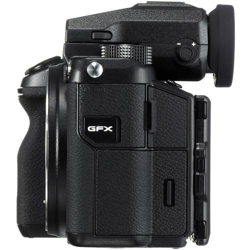 Fujifilm GFX 50S Price in Pakistan