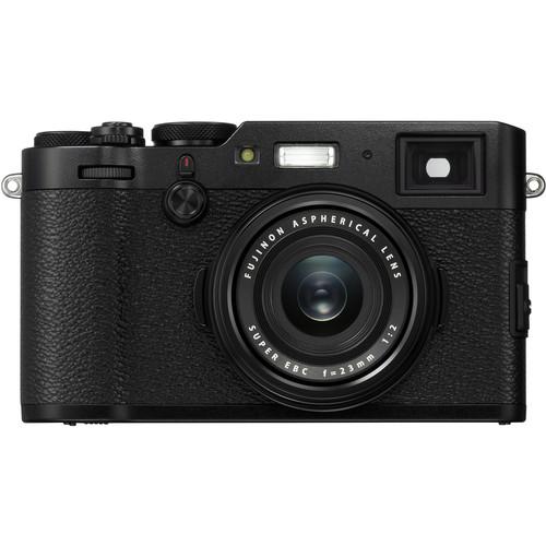 Fujifilm X100F Camera in Pakistan