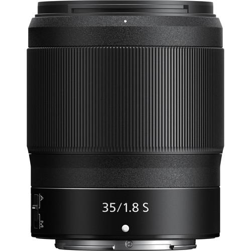 Nikon Z 35mm in Pakistan