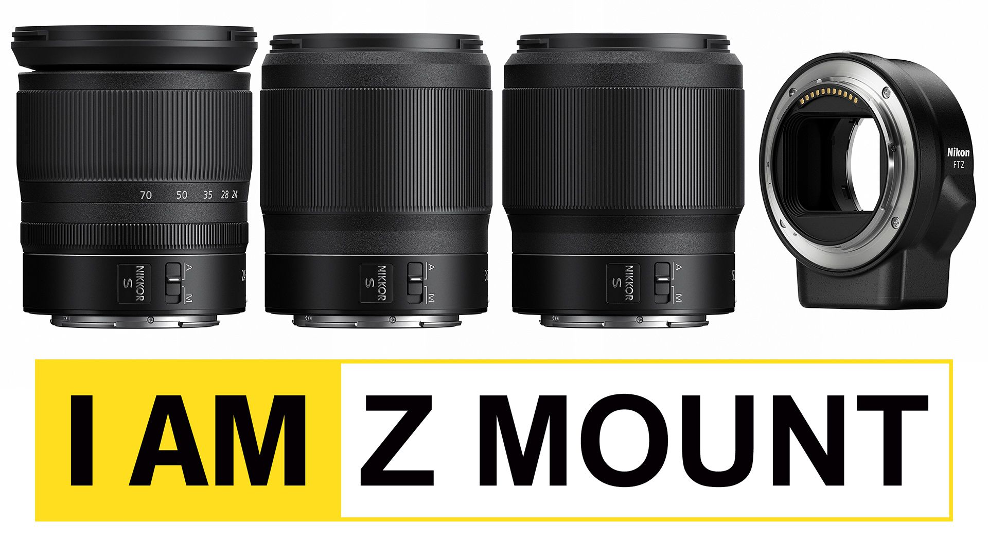 Nikon Z Mount in Pakistan