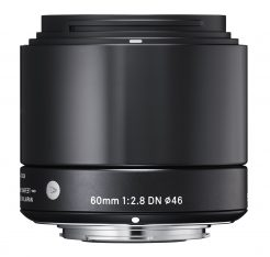 Sigma 60mm Lens Price in Pakistan
