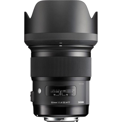 Sigma 50mm Price in Pakistan