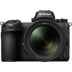 Nikon Z6 Camera Price in Pakistan