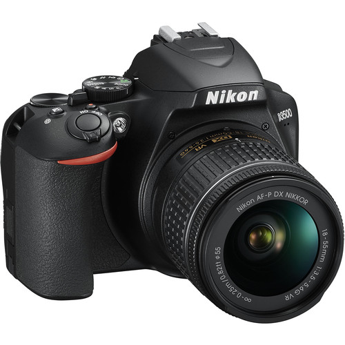 Nikon D3500 Price in Pakistan