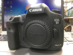 Canon 5D Markiii Used Camera