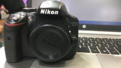 Nikon D3300 Used Camera Price in Pakistan